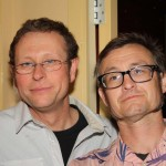 Tim and Craig