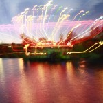 Creative photography of the Nepean Belle, by Trisha Merriman